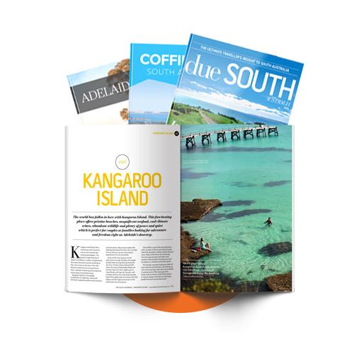 Mobile travel publishing