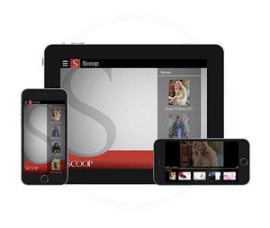 Digital Publishing Apps