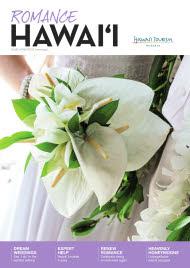 Romance Hawaii