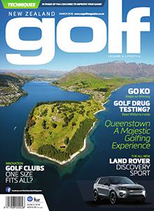 NZ Golf