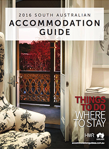 SA  Accommodation  Guide