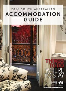 SA  Accommodation  Guide