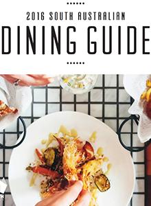SA Dining Guide