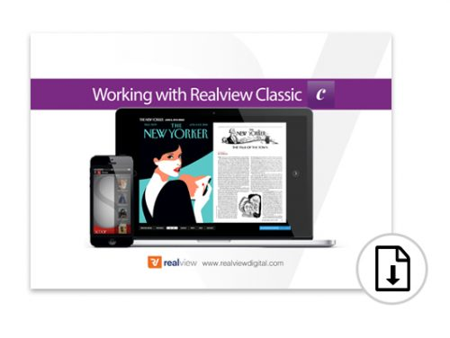 Download Working With Realview PDF