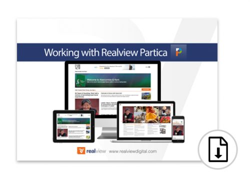 Download Working With Realview