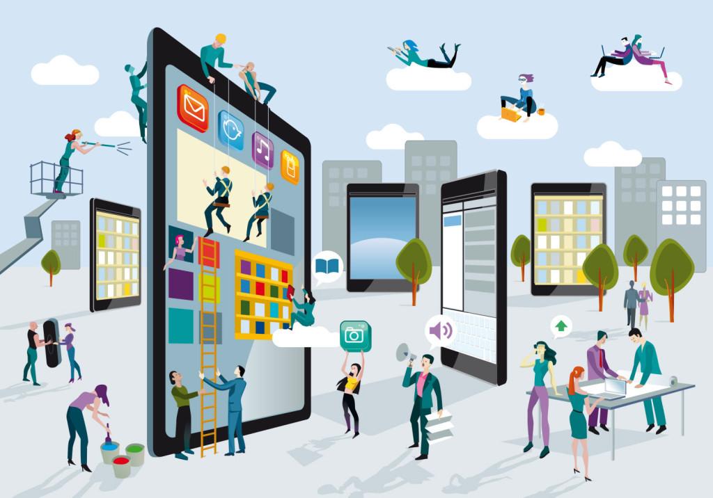 Fundamental Tips for Designing Ads for Your Digital Magazine