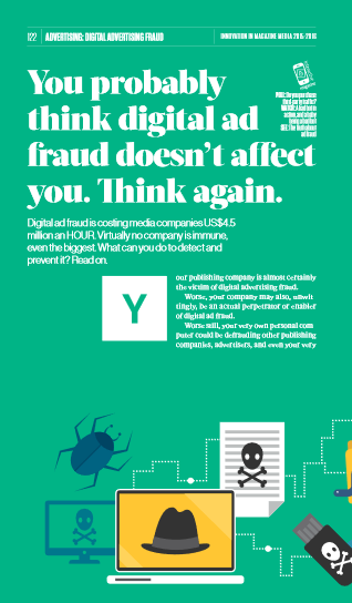 Click to Download chapter extract of FIPP's 2015-2016 World Report on Digital Ad Fraud