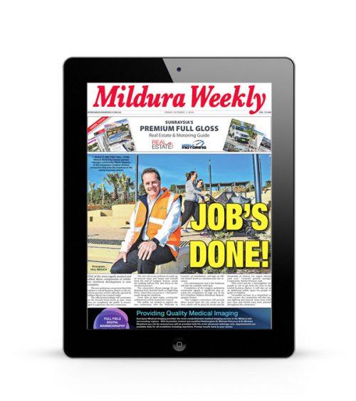 Mildura Weekly