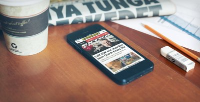 3 Things You Should Understand About Mobile & Social News Consumption
