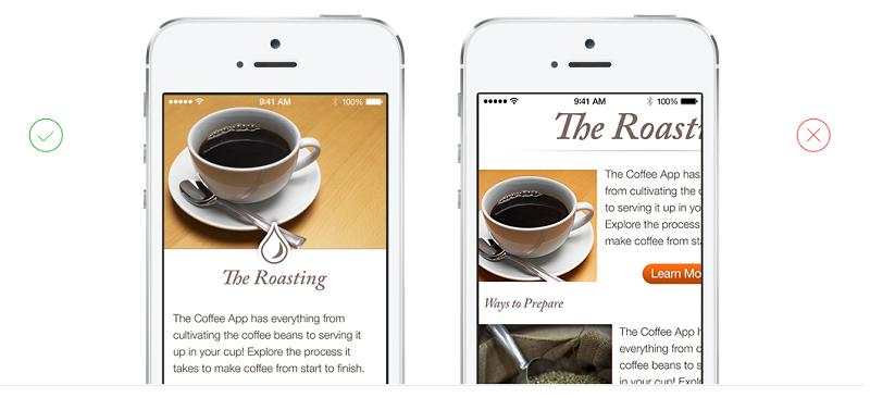 10 Apple UI Design Concepts Every Digital Magazine Should Employ