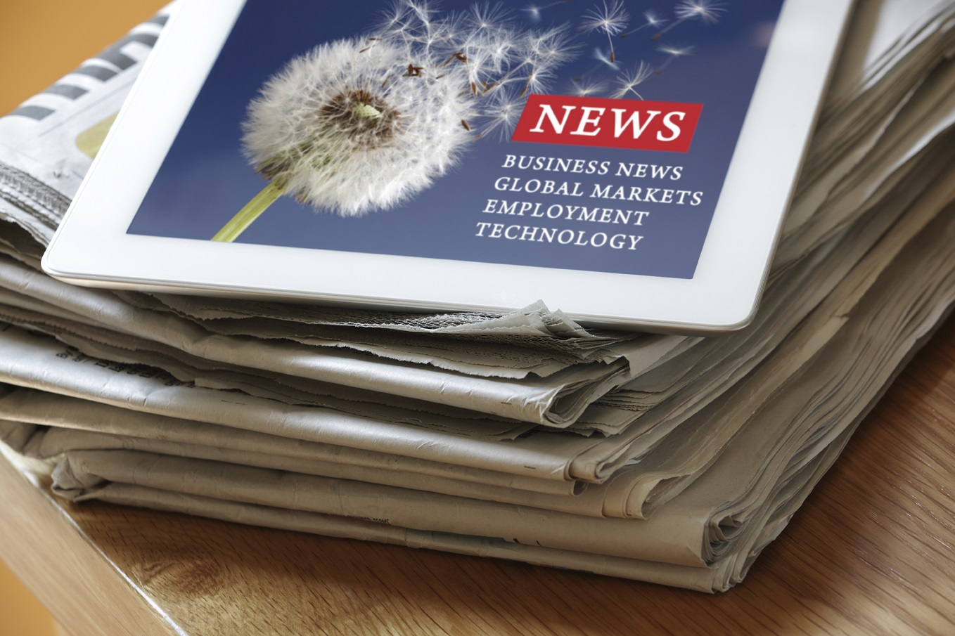What Are The Significant Problems Of The Digital Newspaper