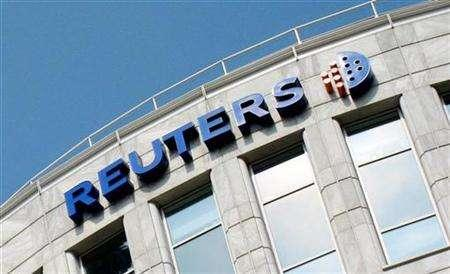 Reuters To Bet Business On