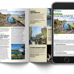 Realview's Partica platform transforms traditional lifestyle  and travel industry guides into rich mobile experiences