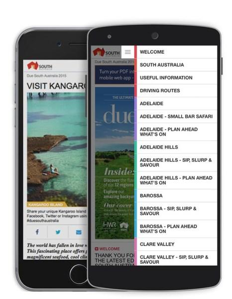 Kangaroo Island Visitor Guide
