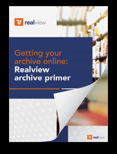 Archive Primer flip web
